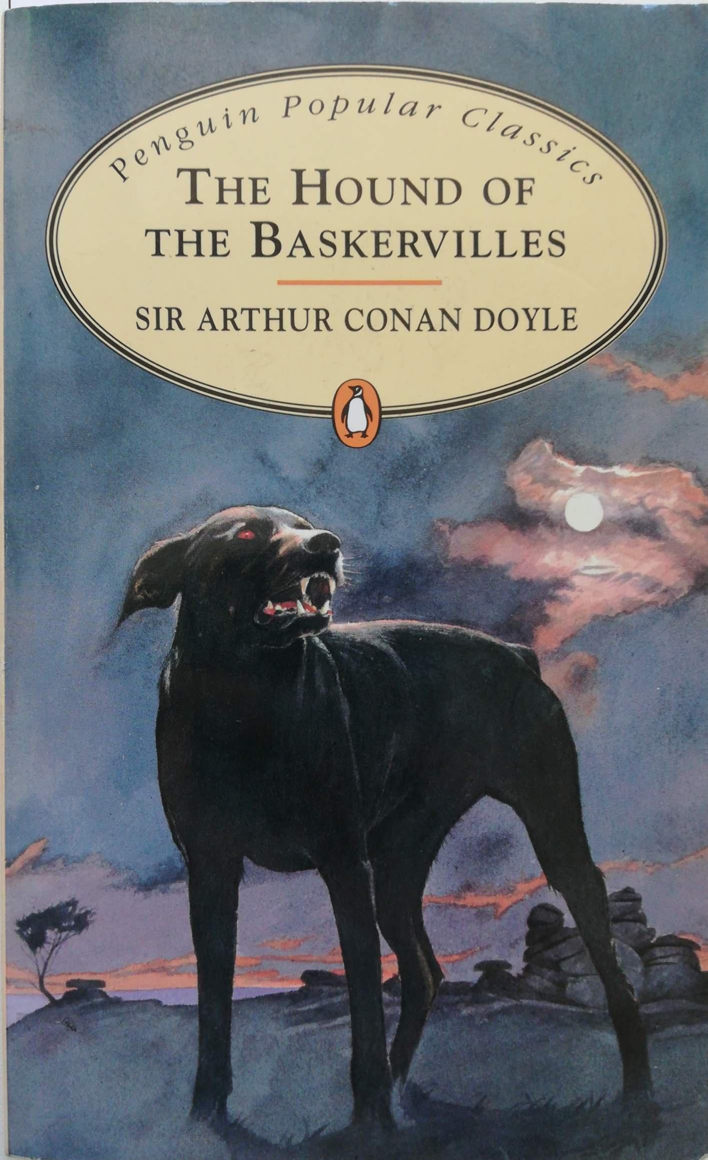 Arthur Conan Doyle The Hound of the Baskervilles arthur conan doyle the hound of the baskervilles another adventure of sherlock holmes
