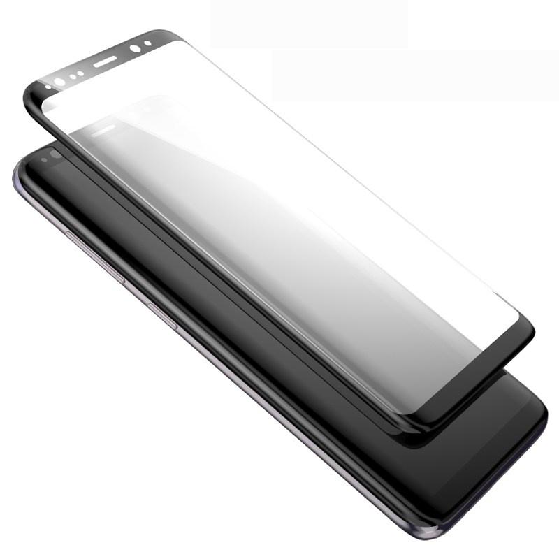 Защитная пленка Premium для Samsung Galaxy S8 цена и фото