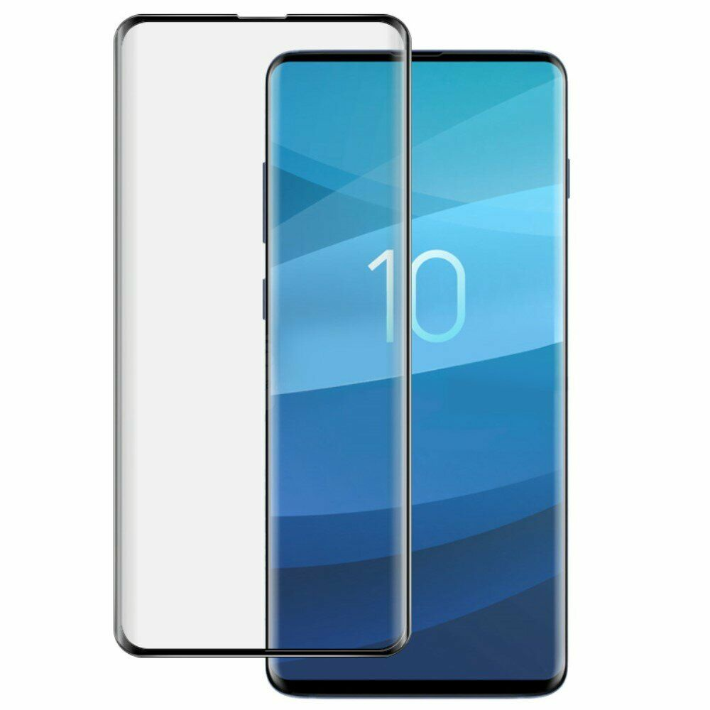 Защитная пленка Premium для смартфона Samsung Galaxy S10 цена и фото
