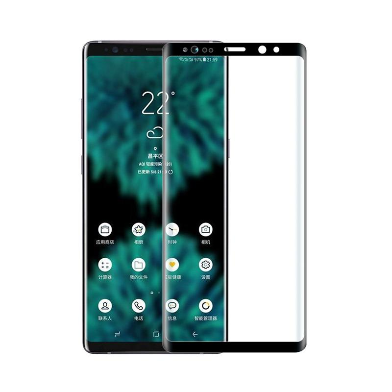 Защитная пленка Premium для Samsung Galaxy Note 8 цена и фото