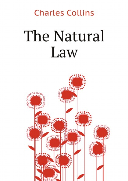 Charles Collins The Natural Law