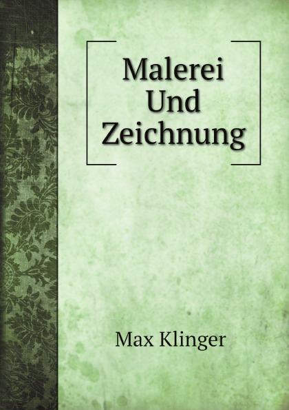 Klinger Max Malerei Und Zeichnung willy pastor max klinger mit eigenhandiger zeichnung des kunstlers