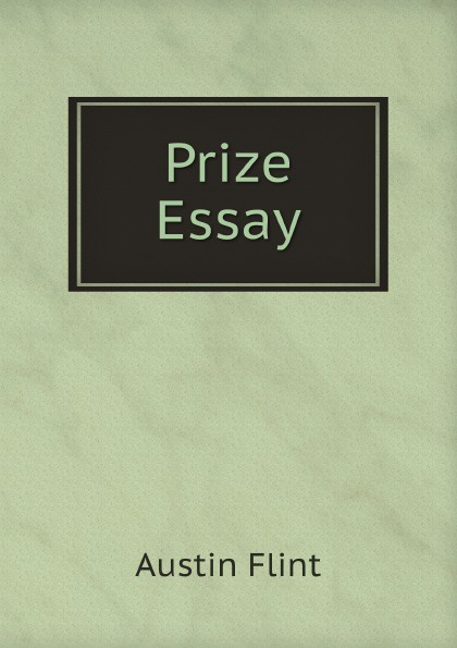 Austin Flint Prize Essay cassandra austin flint hills bride