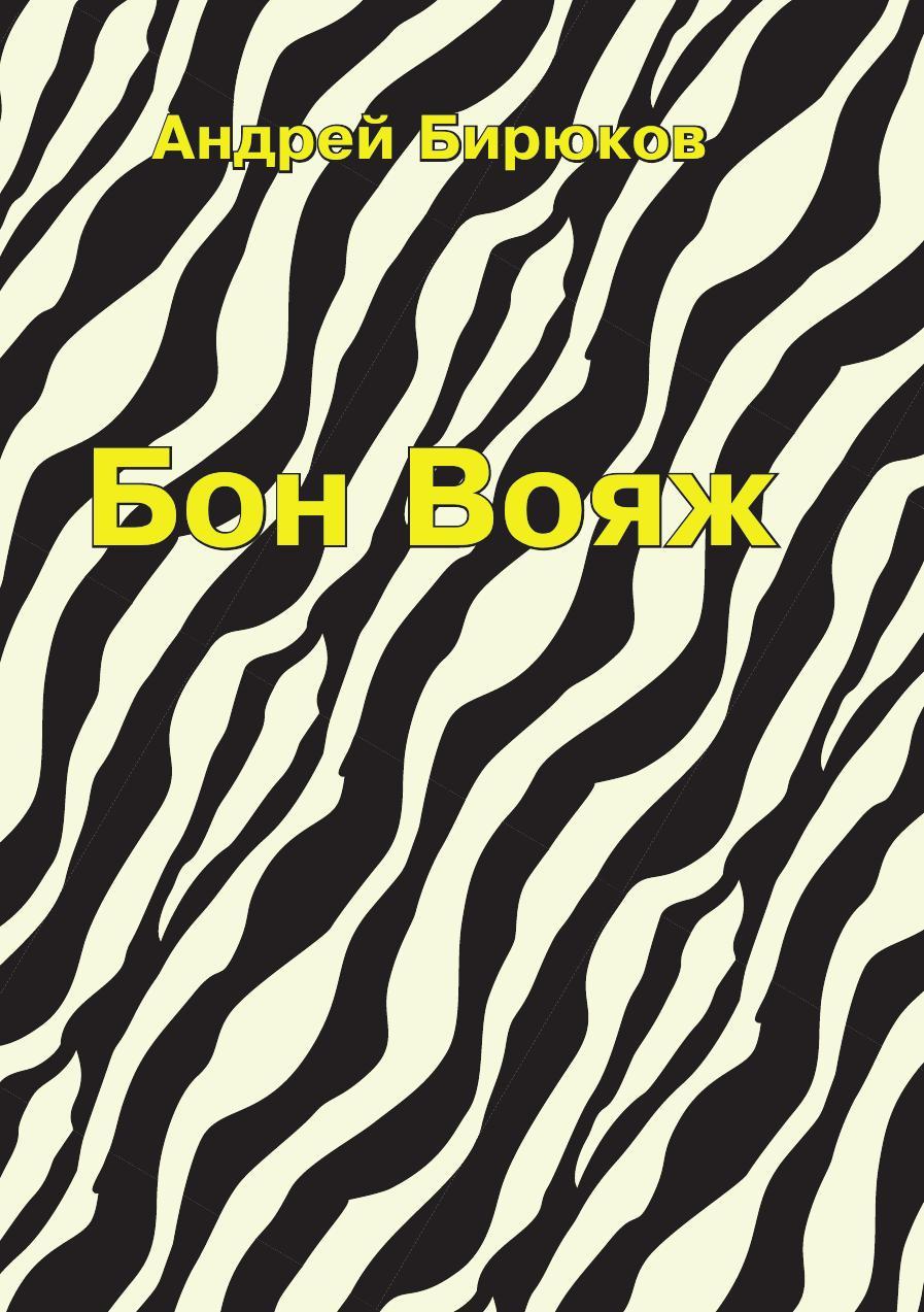 Бирюков Бон Вояж набор чехлов для путешествий бон вояж td 0222