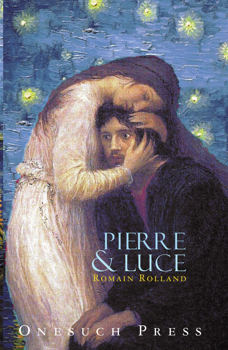 Romain Rolland, Charles de Kay Pierre and Luce цены