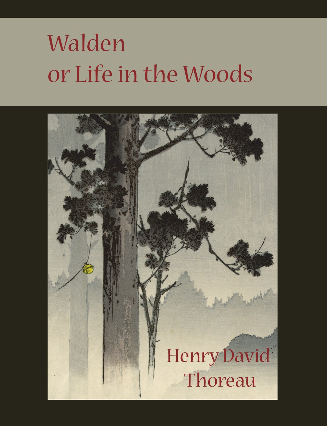 цены на Henry David Thoreau Walden or Life in the Woods  в интернет-магазинах