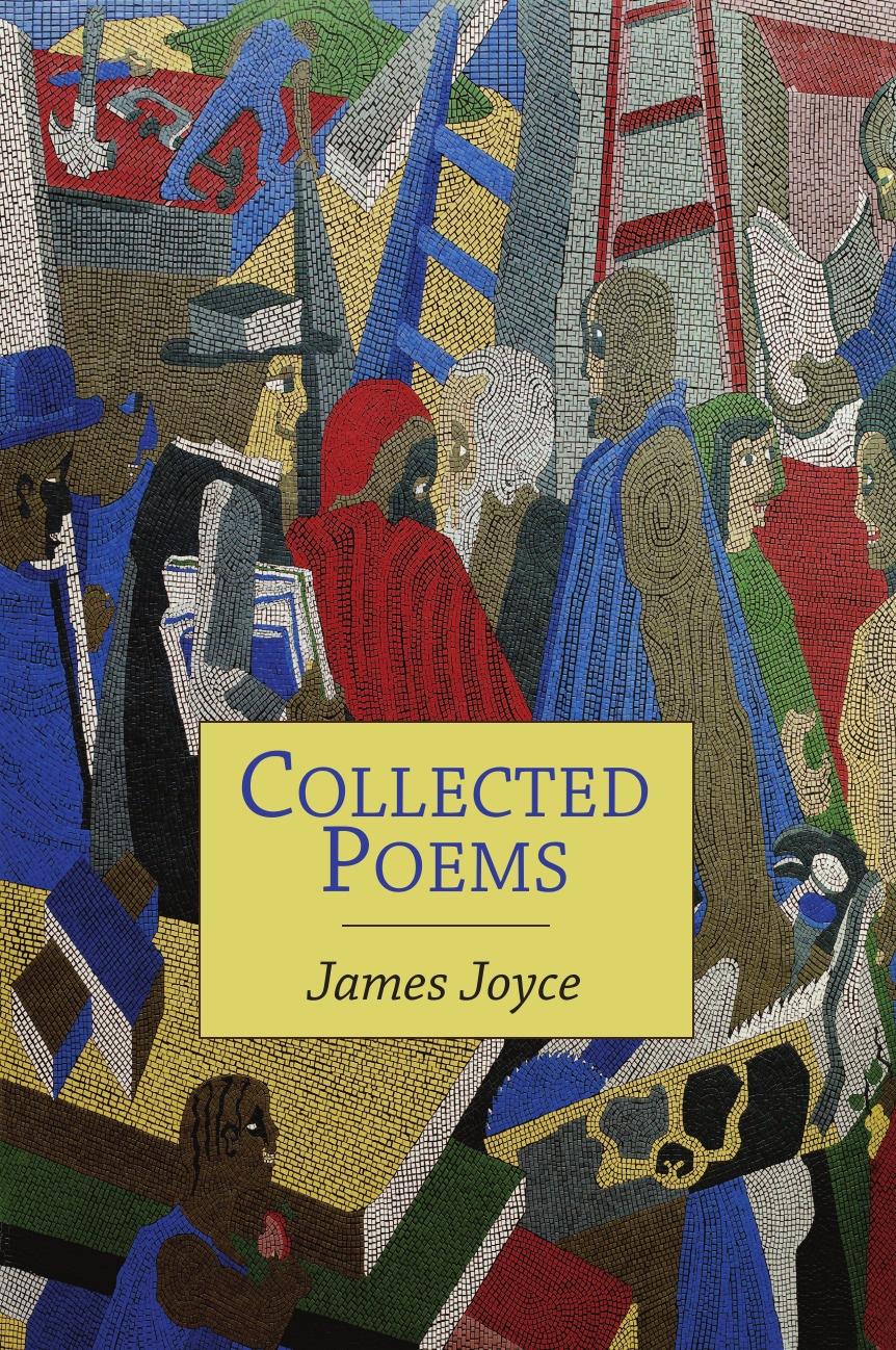Джеймс Джойс Collected Poems