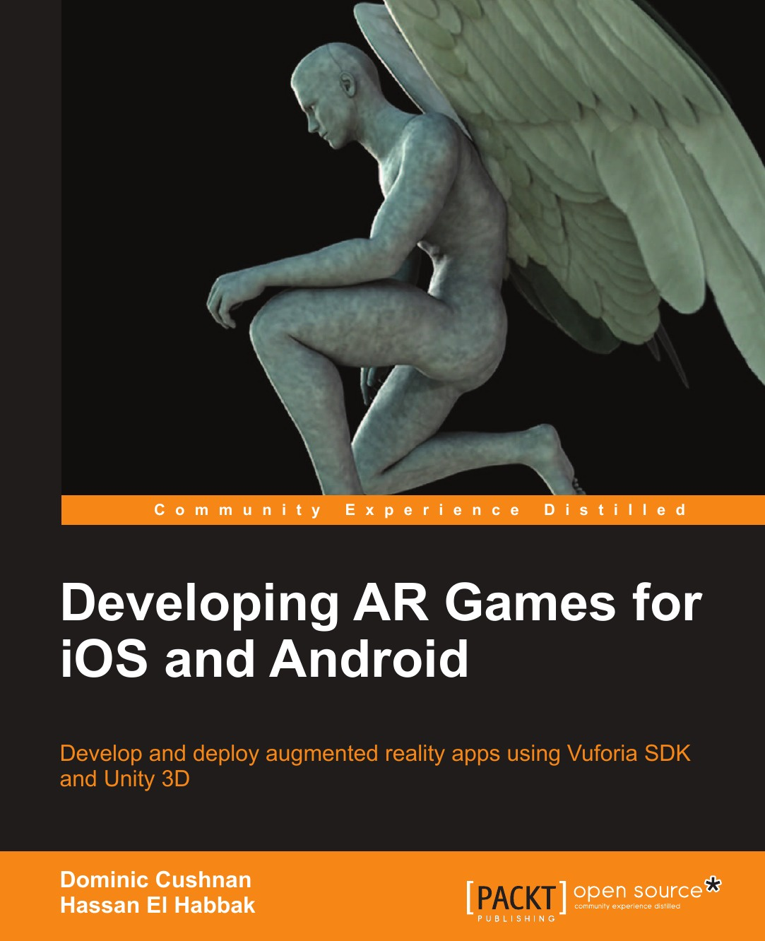 Hassan El Habbak, Dominic Cushnan Developing AR Games for IOS and Android gl 8902w wifi backup camera car wireless rear view apply ios and android apps
