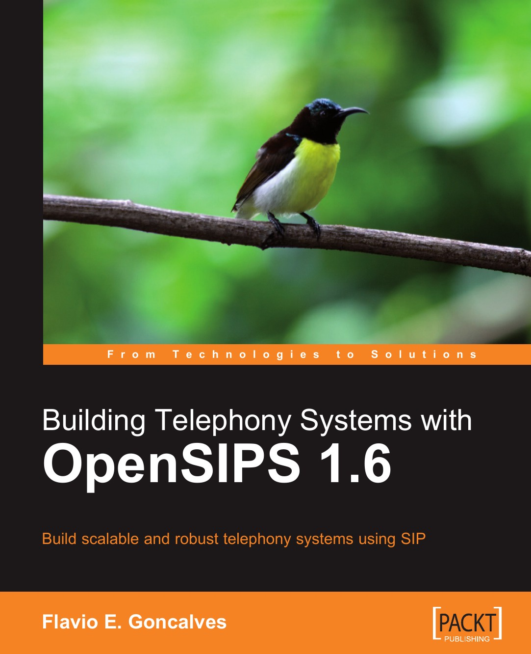Flavio E. Goncalves Building Telephony Systems with Opensips 1.6 george pruitt building winning trading systems with tradestation