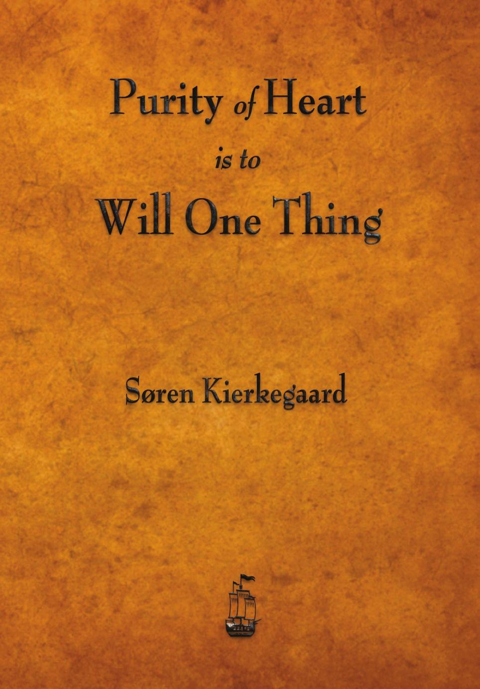 Soren Kierkegaard, Douglas V. Steere Purity of Heart Is to Will One Thing цена в Москве и Питере