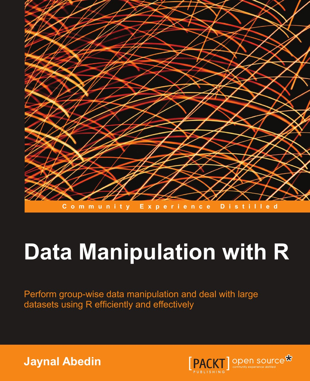 MD Jaynal Abedin, Jaynal Abedin Data Manipulation with R spin manipulation using semimagnetic heterostructures