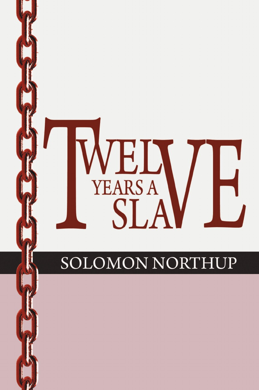 Solomon Northup 12 Years a Slave стоимость