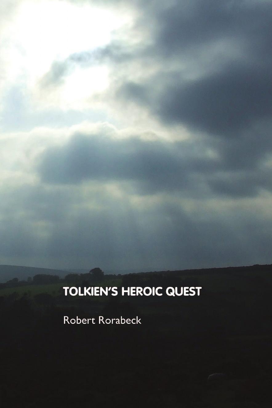 Robert Rorabeck Tolkien's Heroic Quest tolkien calendar 2017 the hobbit 80th anniversary