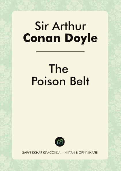 Doyle Arthur Conan The Poison Belt