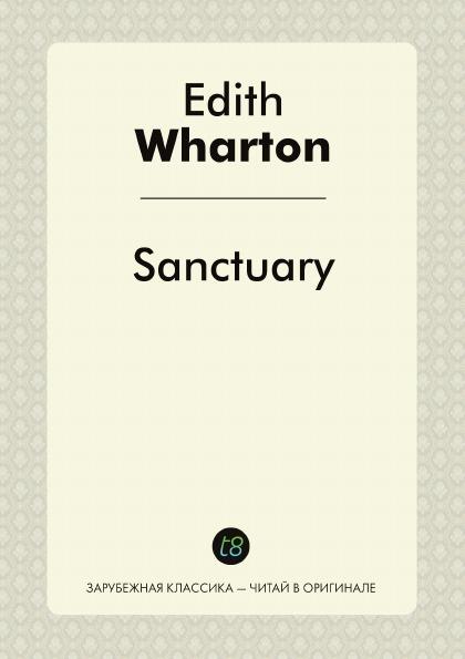 Edith Wharton Sanctuary