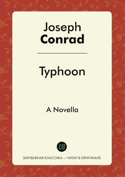 все цены на Joseph Conrad Typhoon. A Novella онлайн