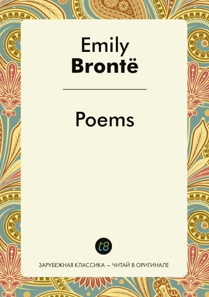 Emily Brontë Poems by Emily Bronte