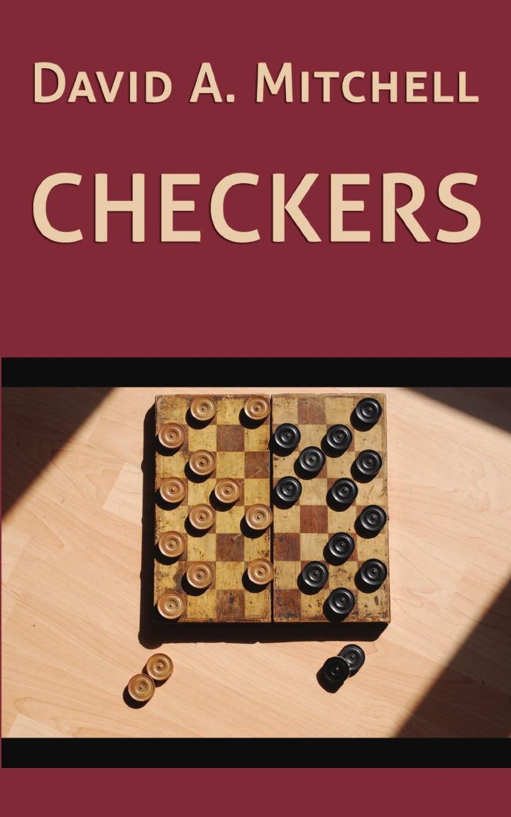 цена на David A. Mitchell David A. Mitchell's Checkers