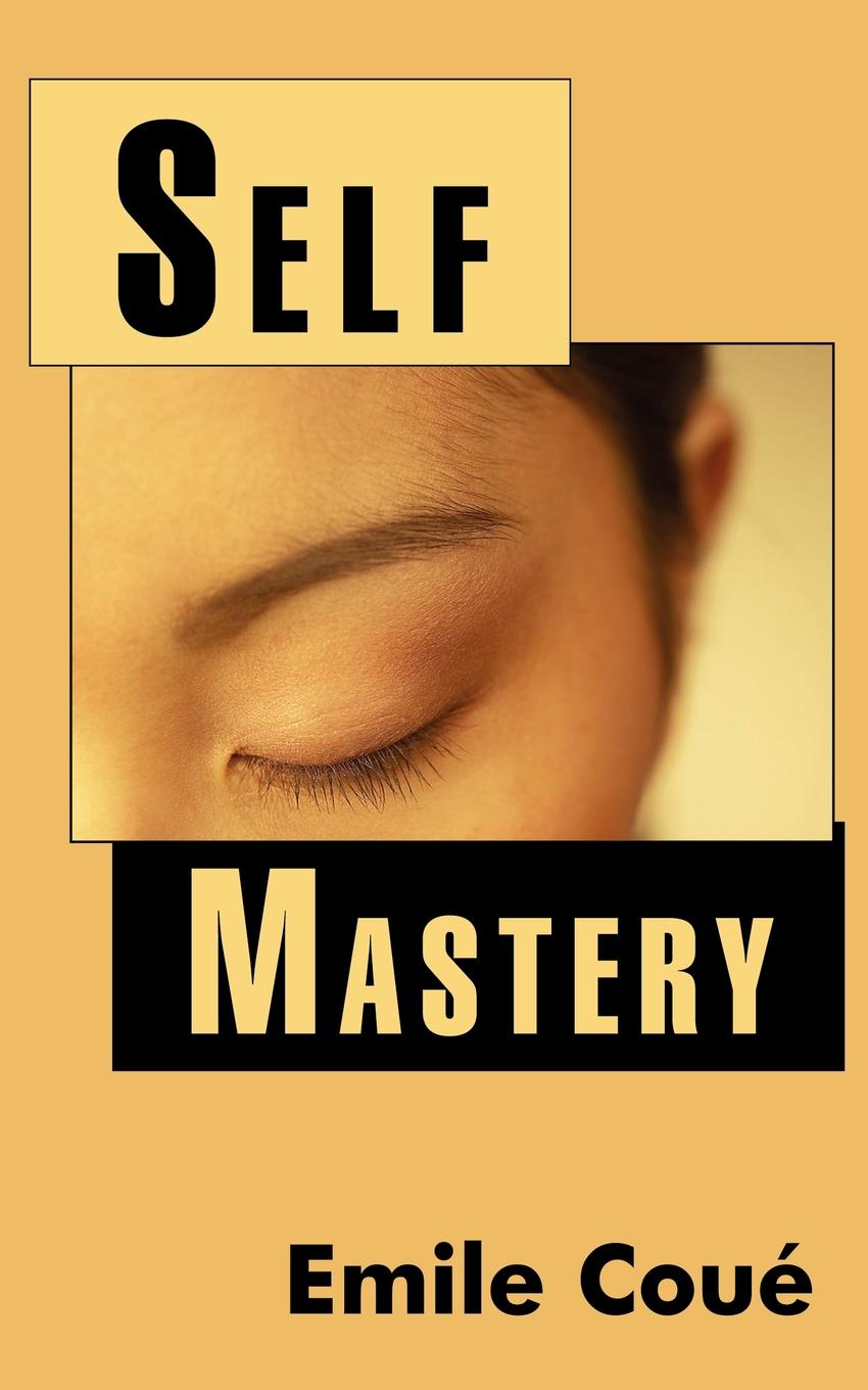 Emile Cou Self Mastery between self and others