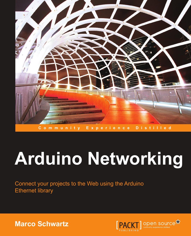 Marco Schwartz Arduino Networking