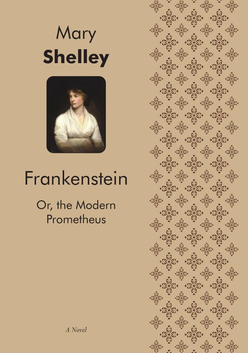 Mary Shelley Frankenstein цена в Москве и Питере