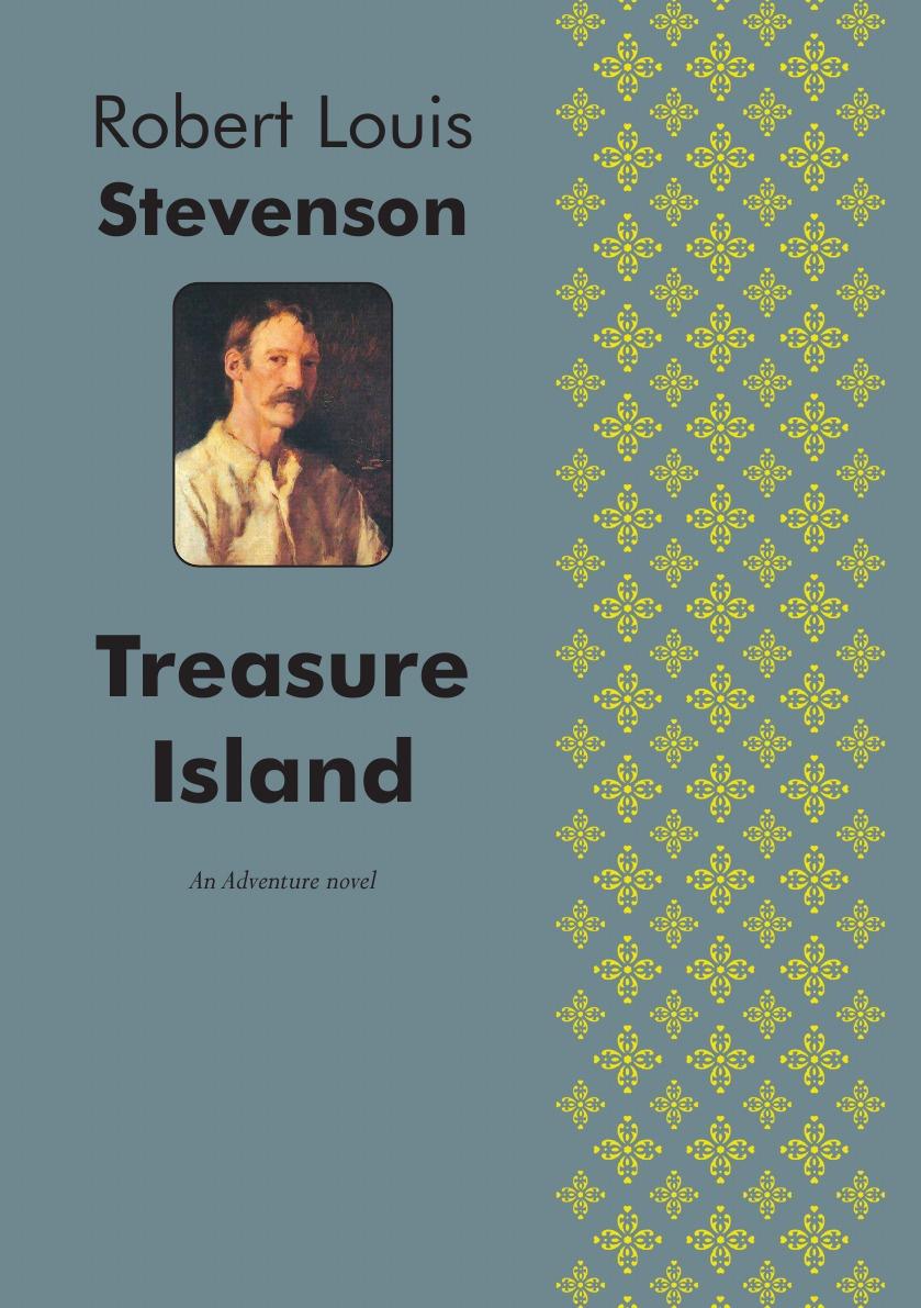 Stevenson Robert Louis Treasure Island. An Adventure Novel цена