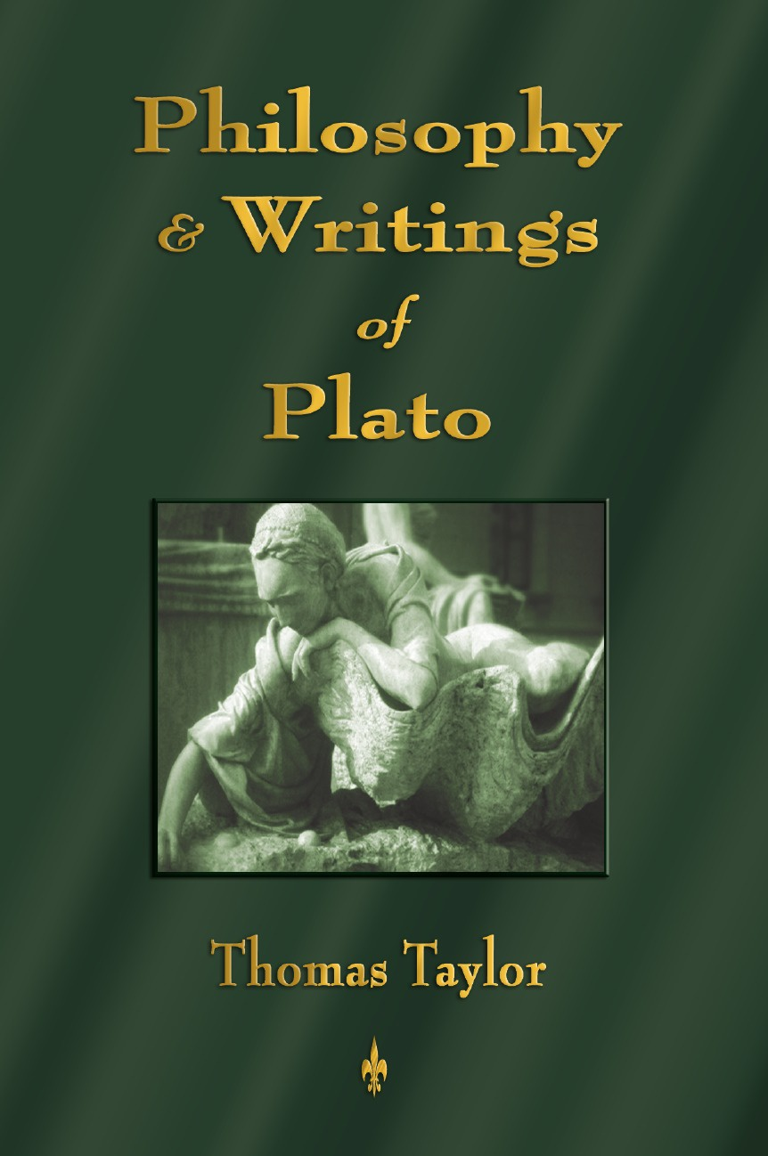 Thomas Taylor Introduction to the Philosophy and Writings of Plato castle thomas an introduction to medical botany