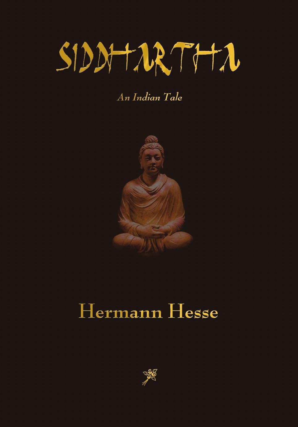 Hermann Hesse Siddhartha