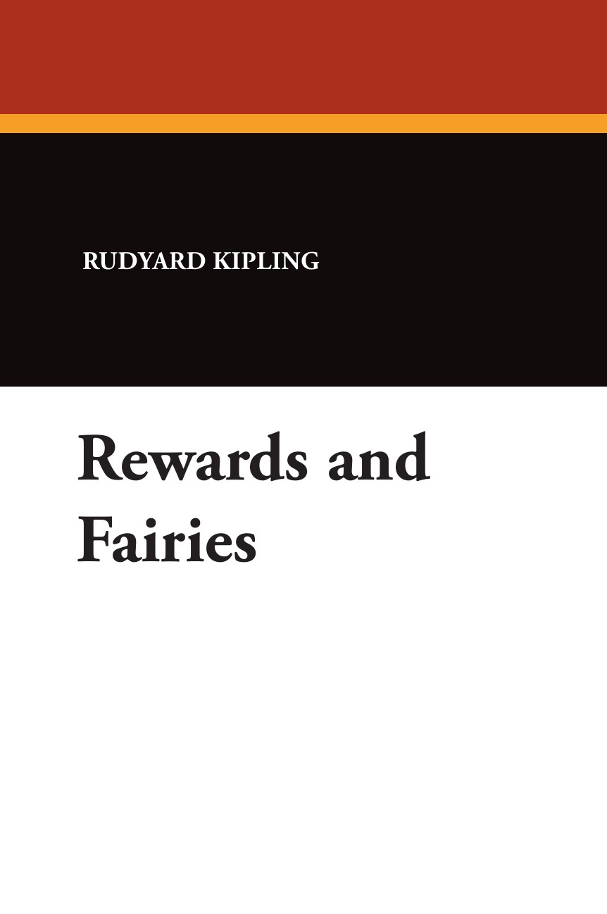 Rudyard Kipling Rewards and Fairies davidson s fairies to colour
