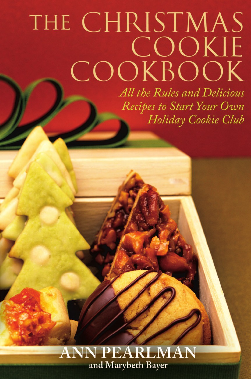 Ann Pearlman, Marybeth Bayer The Christmas Cookie Cookbook. All the Rules and Delicious Recipes to Start Your Own Holiday Cookie Club the coconut miracle cookbook