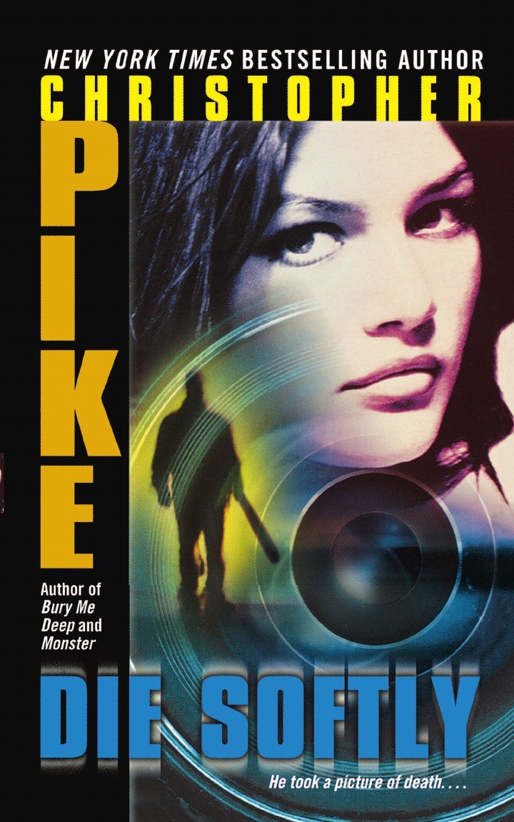 Christopher Pike Die Softly christopher pike the midnight club