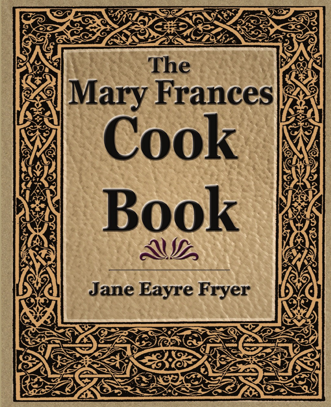 Jane Eayre Fryer The Mary Frances Cook Book (1912) wade mary hazelton blanchard our little cuban cousin