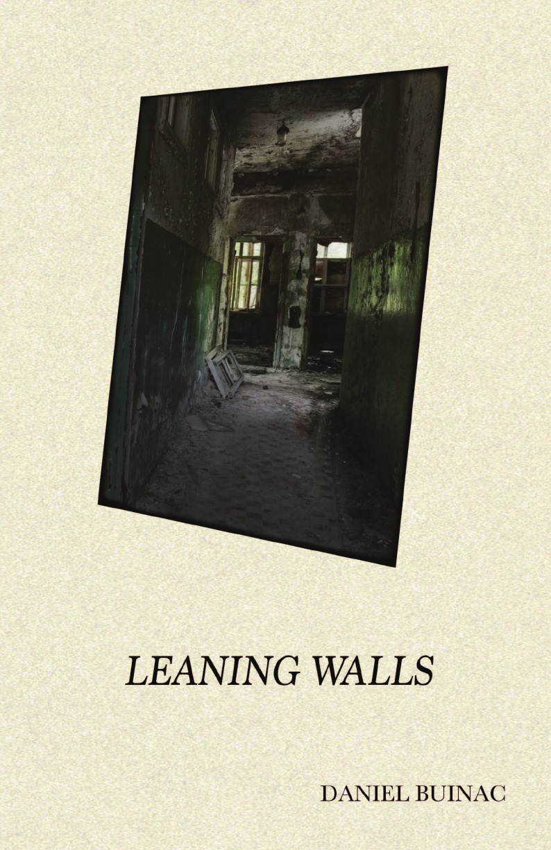 где купить Daniel Buinac Leaning Walls по лучшей цене