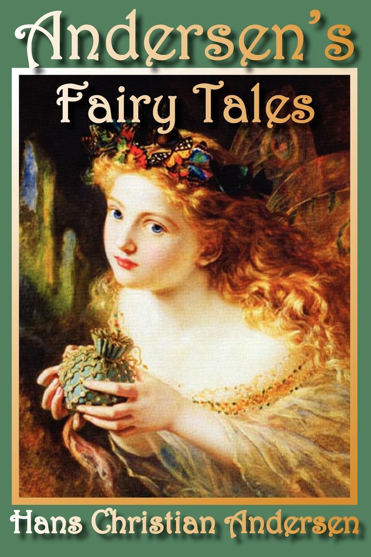Hans Christian Andersen Andersen's Fairy Tales the mennyms