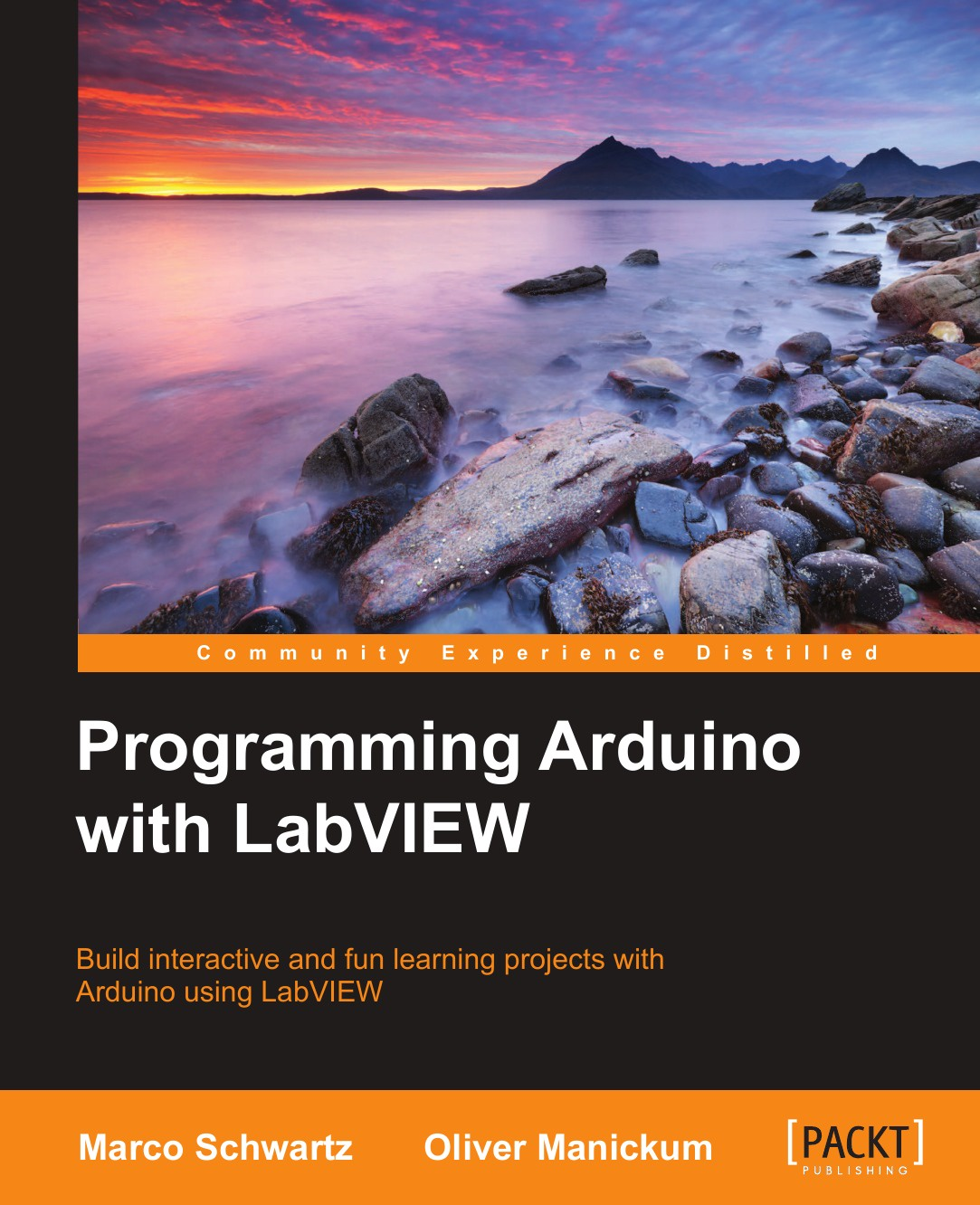 Marco Schwartz, Oliver Manickum Programming Arduino with LabVIEW atmospheric monitoring with arduino