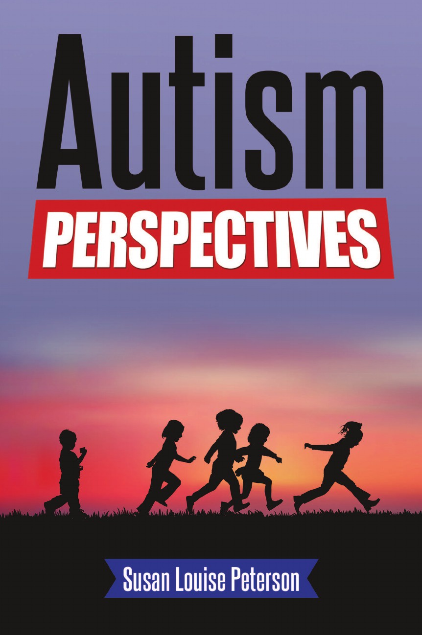 Susan Louise Peterson Autism Perspectives symptoms of autism in adhd a familial trait