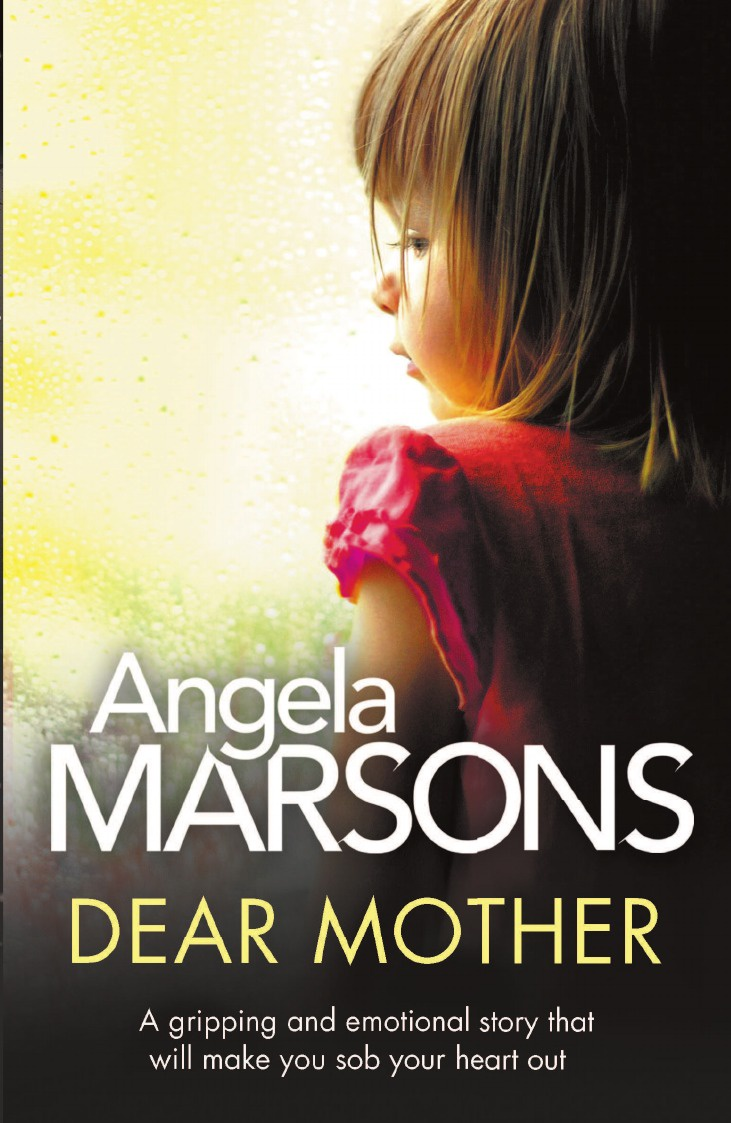 лучшая цена Angela Marsons Dear Mother