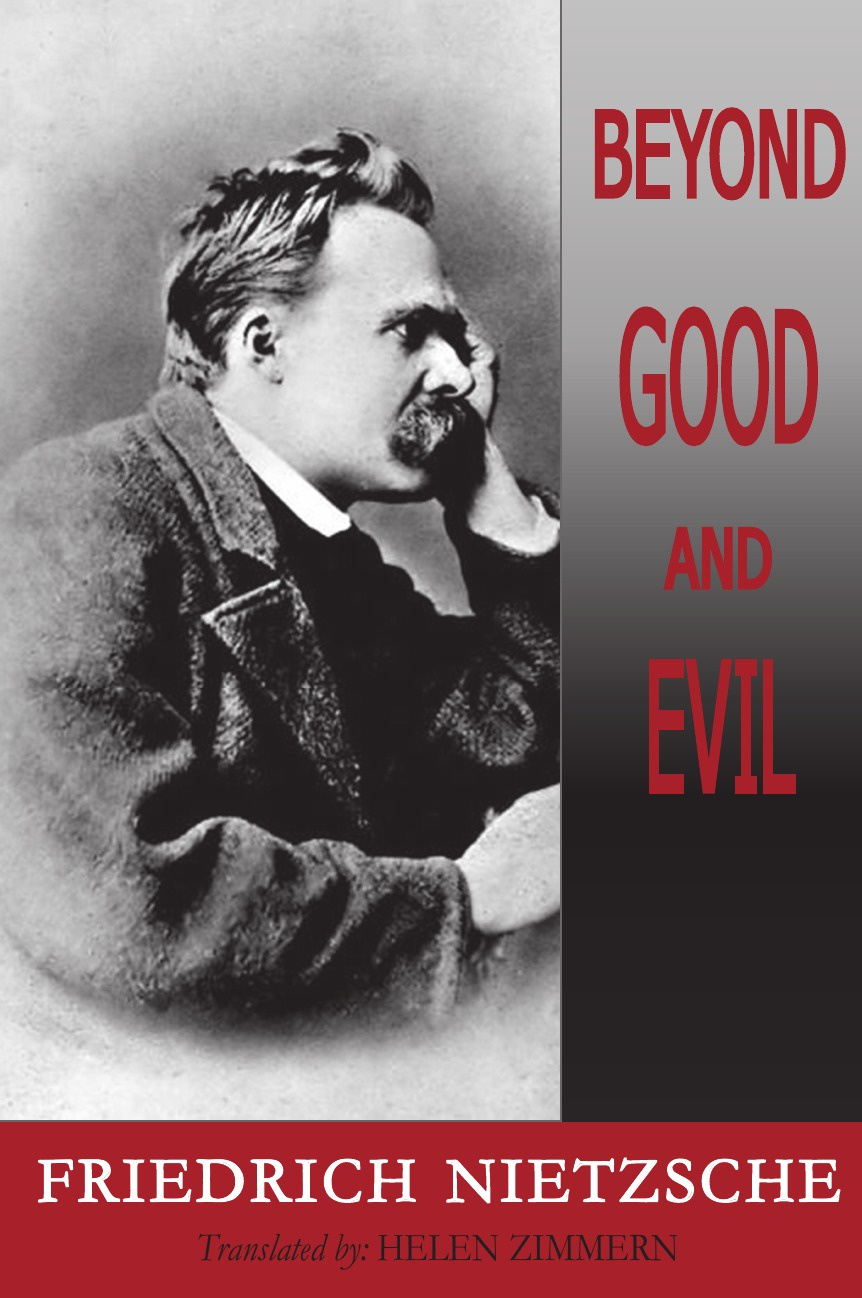 Friedrich Nietzsche Beyond Good and Evil