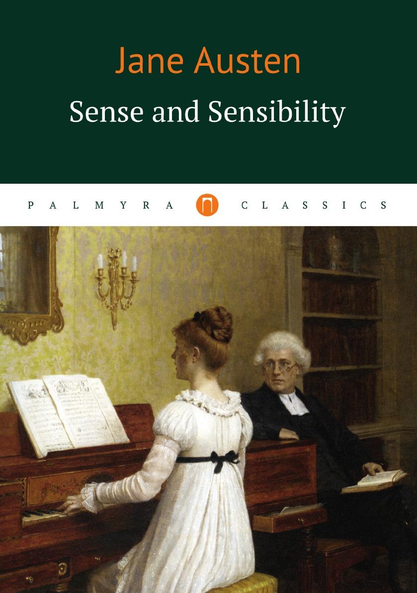 лучшая цена Jane Austen Sense and Sensibility