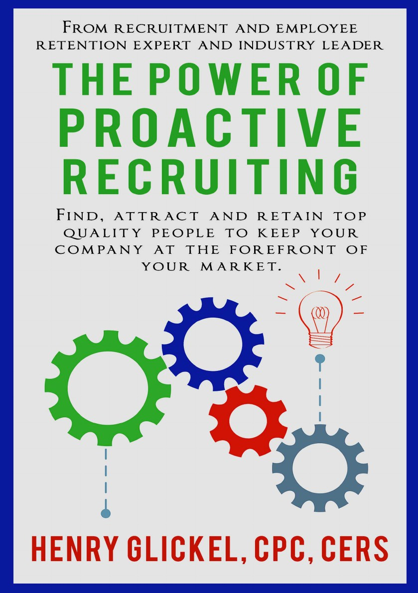henry glickel The Power of Proactive Recruiting the zoomable universe a step by step tour through cosmic scale from the infinite to the infinitesimal