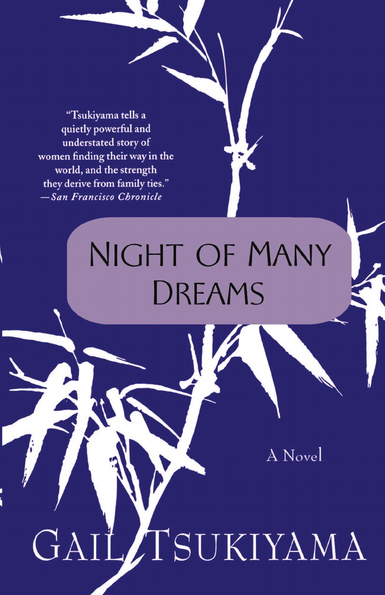 Gail Tsukiyama Night of Many Dreams fullerton j pocketful of dreams isbn 9781786491381