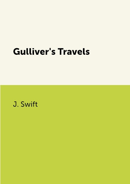 J. Swift Gulliver's Travels magnified eyeglass repair kit