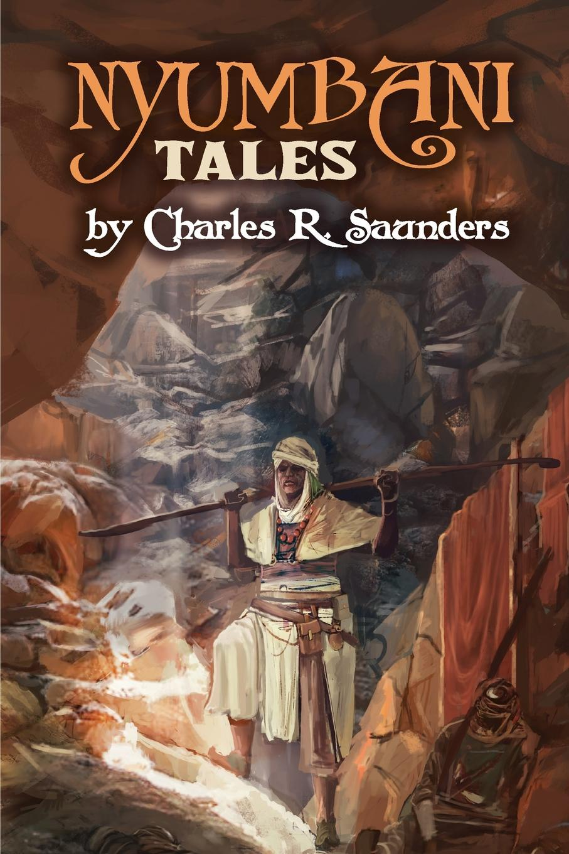 Saunders J Charles Nyumbani Tales a karol sword of vengeance