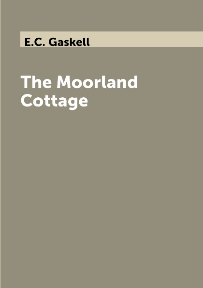 E.C. Gaskell The Moorland Cottage лосьон для тела cottage cottage co079lwfzhs1