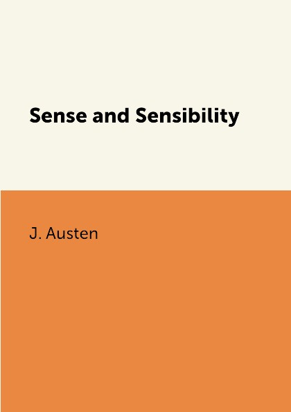 лучшая цена J. Austen Sense and Sensibility