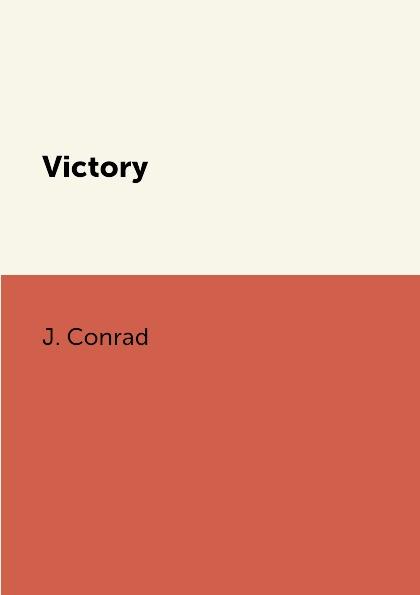 J. Conrad Victory conrad j amy foster
