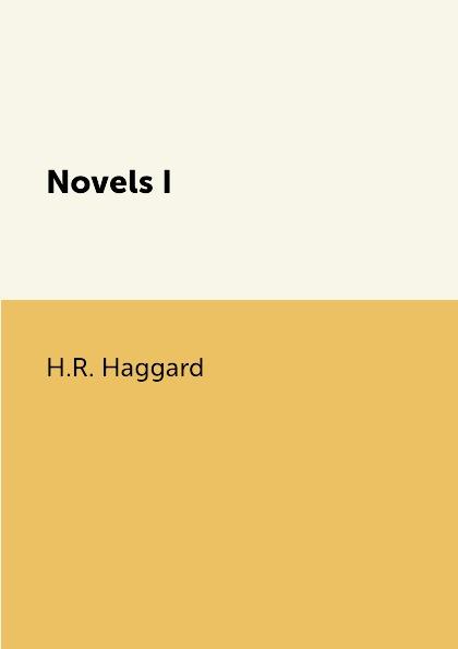 где купить H.R. Haggard Novels I по лучшей цене