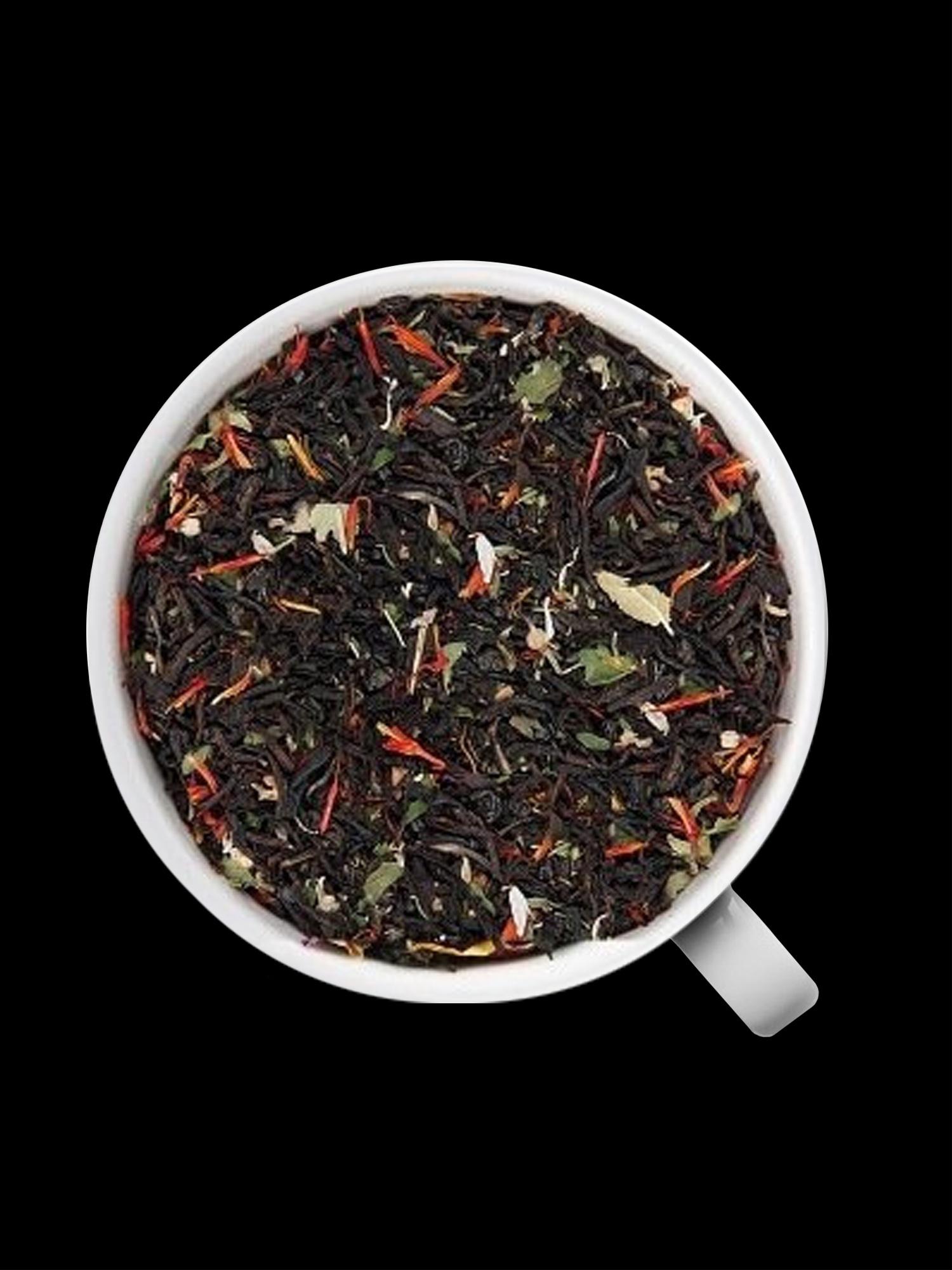 Чай чайная диета