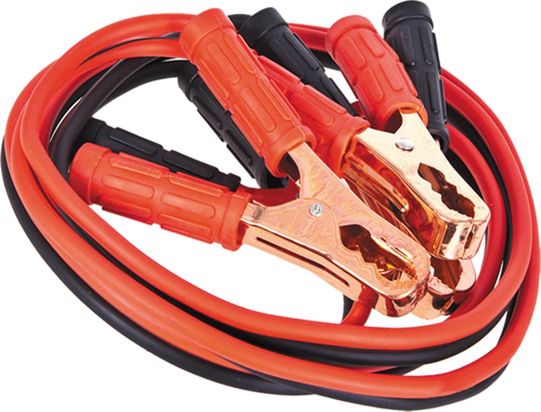 Фото - Провода для прикуривания авто Zipower, PM0503N, 200А, 2,5 м авто