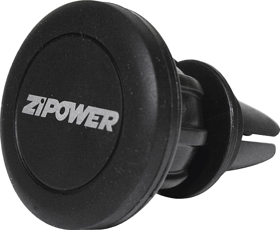 Держатель мобильного телефона Zipower, PM6630, магнитный